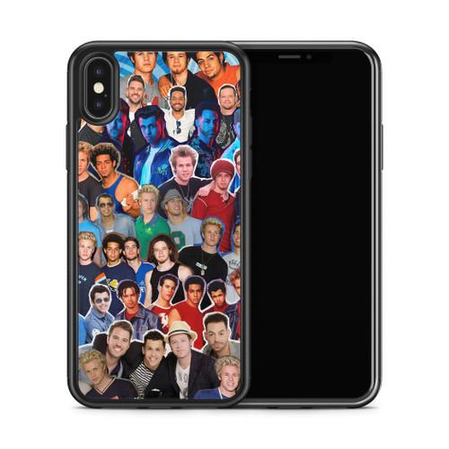 O-Town phone case X