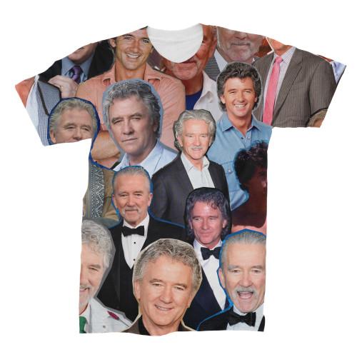 Patrick Duffy t-shirt