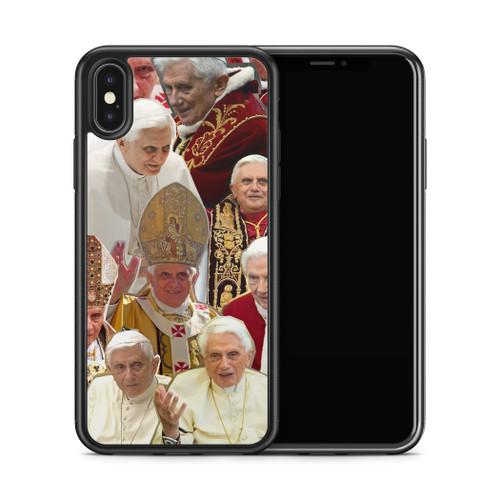 Pope Benedict XVI phone case X