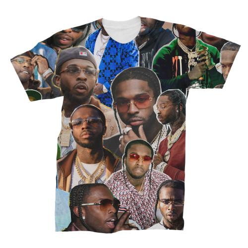 Pop Smoke t-shirt