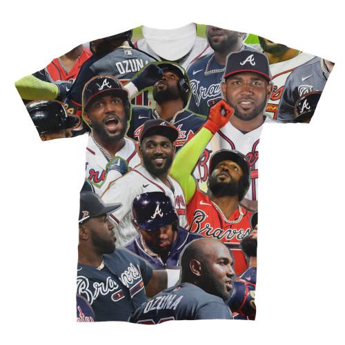 Marcell Ozuna t-shirt