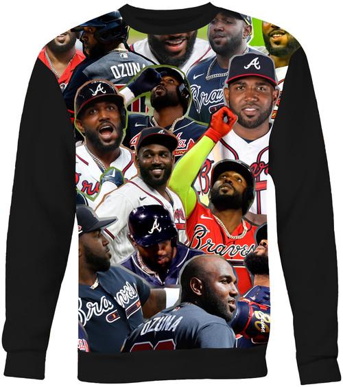 Marcell Ozuna sweatshirt