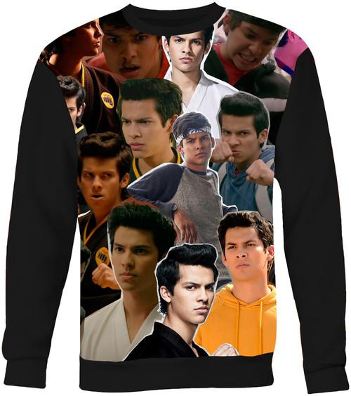 Miguel Diaz (Cobra Kai) sweatshirt
