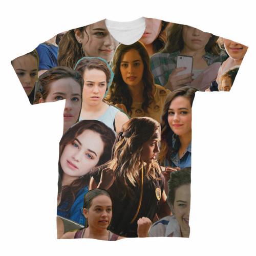 Samantha LaRusso t-shirt