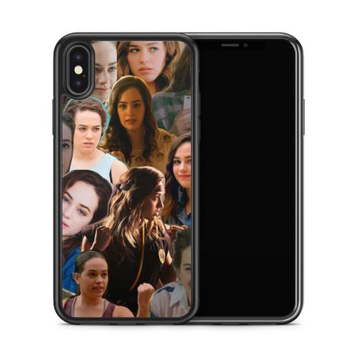 Samantha LaRusso phone case
