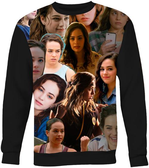 Samantha LaRusso sweatshirt
