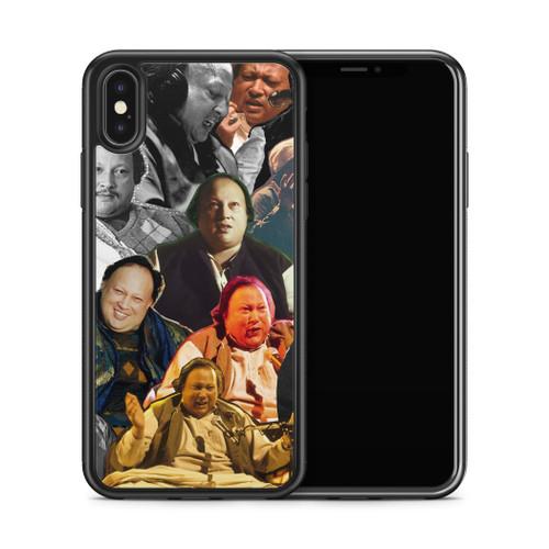 Nusrat Fateh Ali Khan phone case X