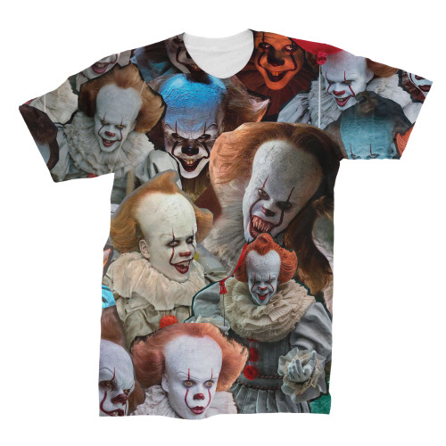 Pennywise (It)  t-shirt