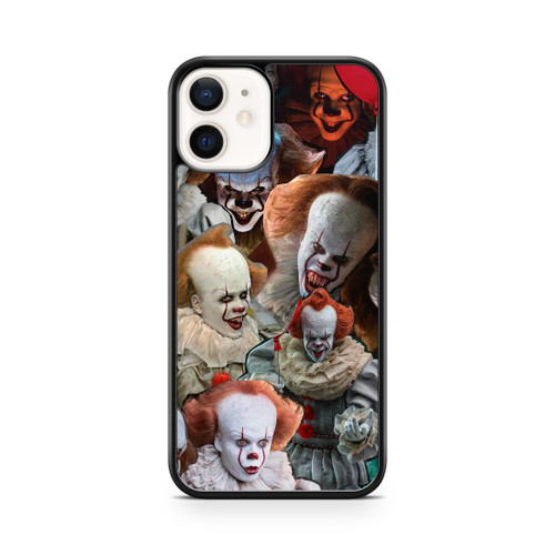Pennywise (It) phone case 12