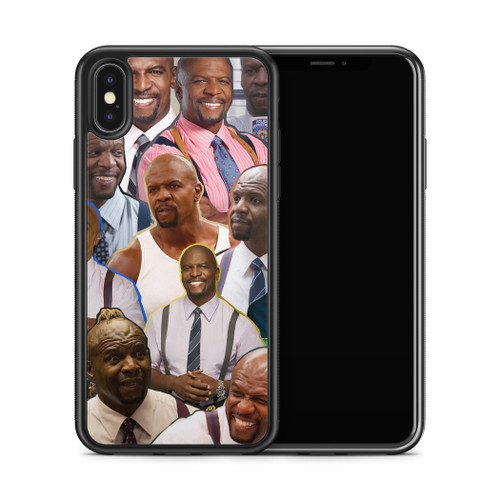 Terry Jeffords (Brooklyn 99) phone case