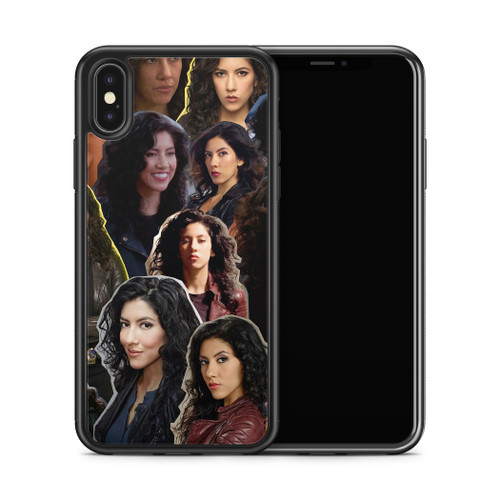 Rosa Diaz (Brooklyn 99) Phone case X
