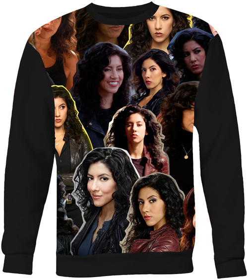 Rosa Diaz (Brooklyn 99) sweatshirt