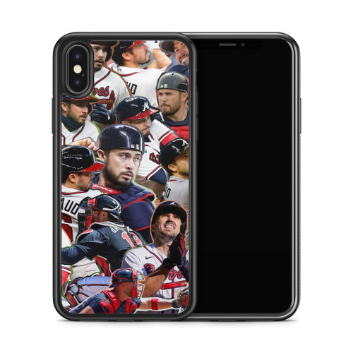 Travis d'Arnaud phone case X