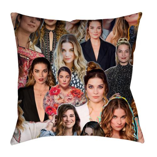 Annie Murphy pillowcase