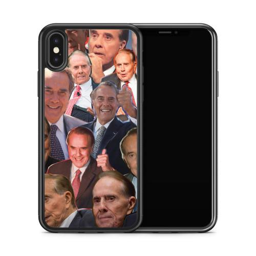 Bob Dole phone case X