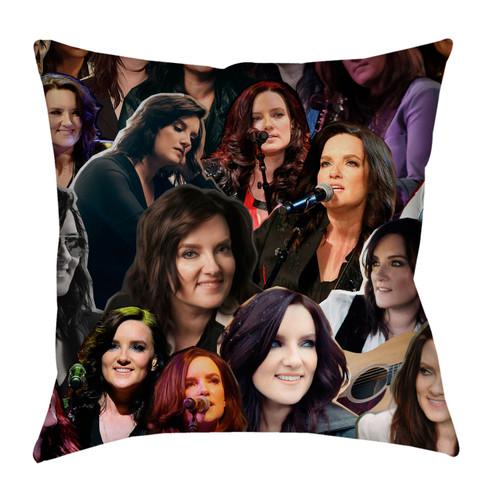 Brandy Clark pillowcase