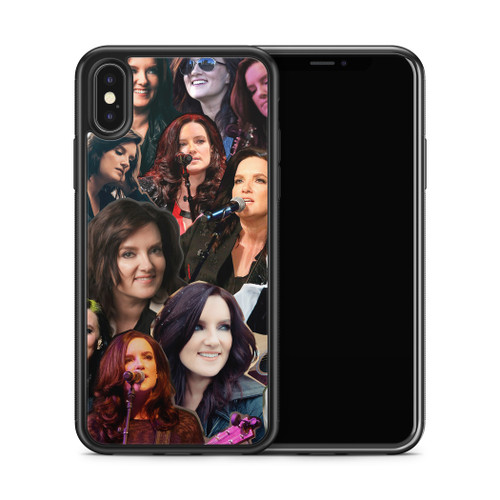 Brandy Clark phone case X