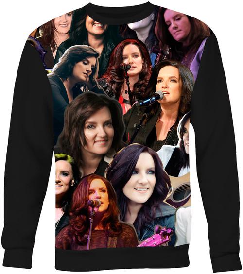 Brandy Clark sweatshirt