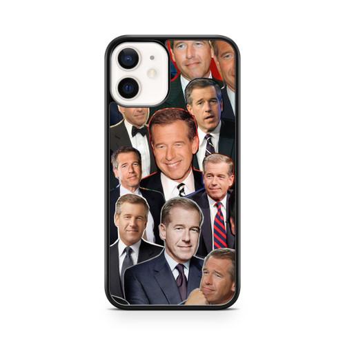 Brian Williams phone case 12