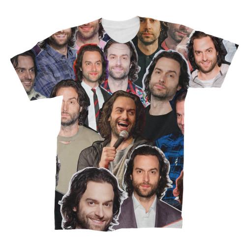 Chris D'Elia t-shirt