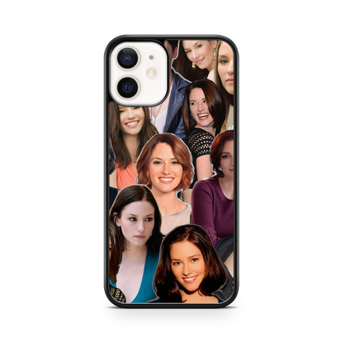 Chyler Leigh phone case 12