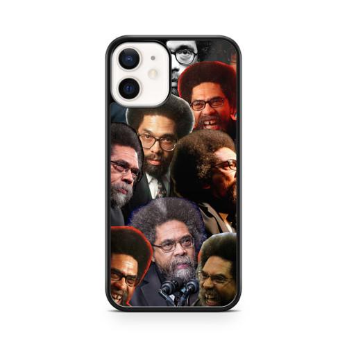 Cornel West phone case 12