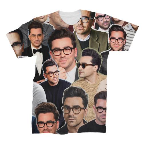Daniel Levy t-shirt
