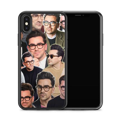 Daniel Levy phone case X