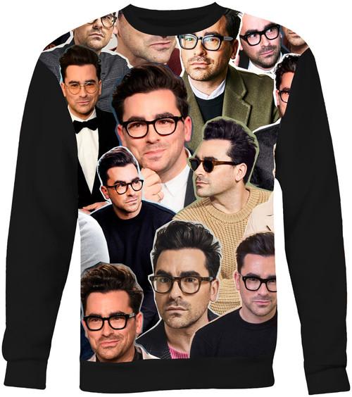 Daniel Levy sweatshirt
