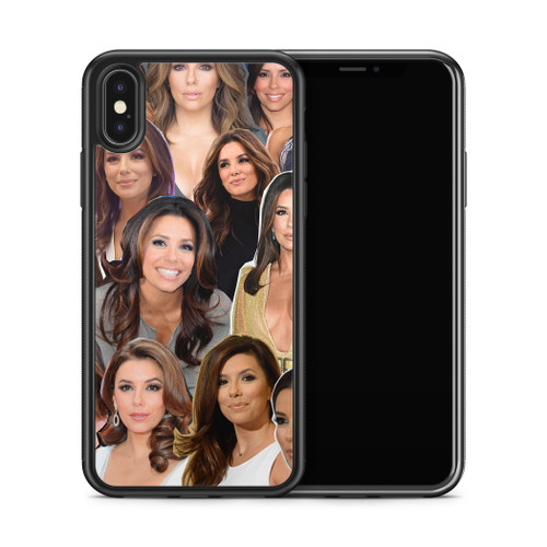Eva Longoria phone case X