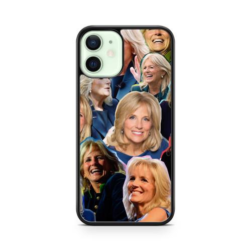 Jill Biden Phone Case