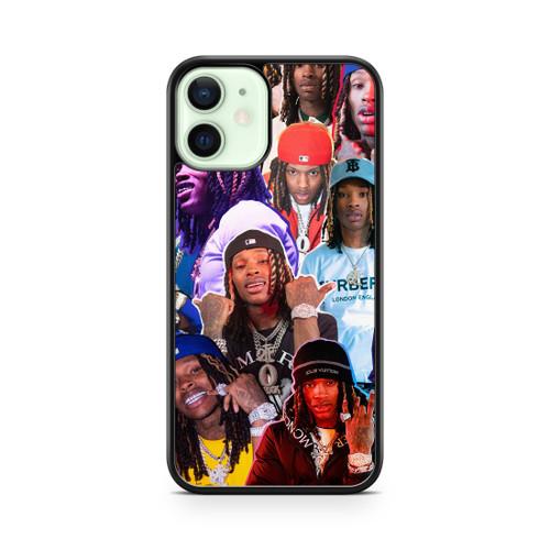 King Von Phone Case