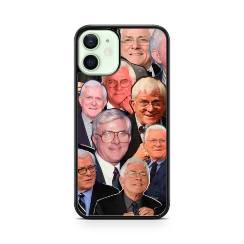 Phil Donahue Phone Case