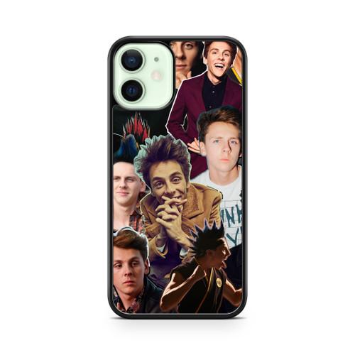 Jacob Bertrand Phone Case