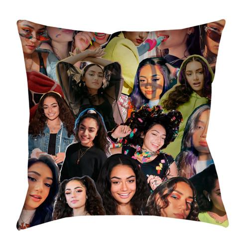 Avani Gregg Photo Collage Pillowcase