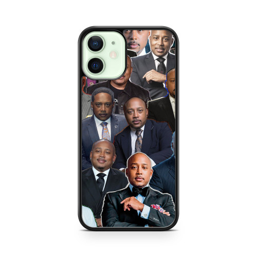 Daymond John Phone Case