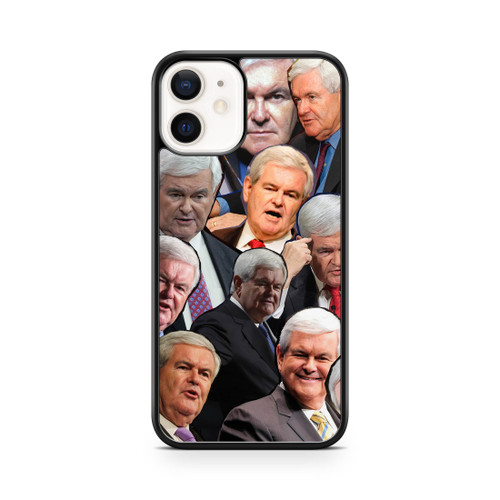 Newt Gingrich Phone Case Iphone 12