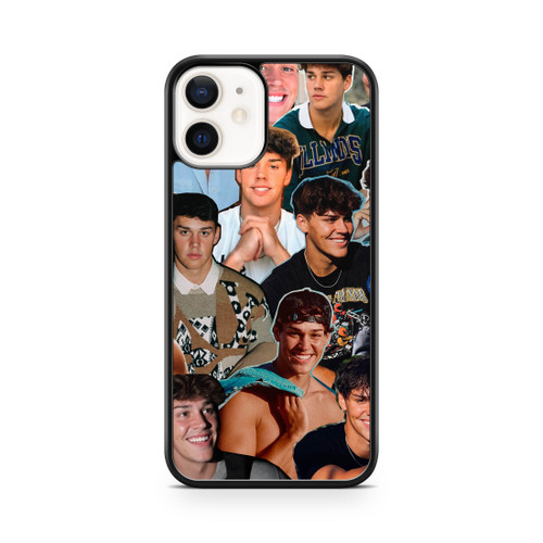 Noah Beck Phone Case Iphone 12