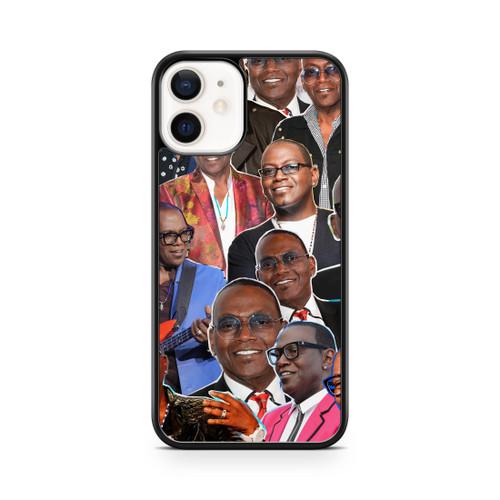 Randy Jackson Phone Case Iphone 12