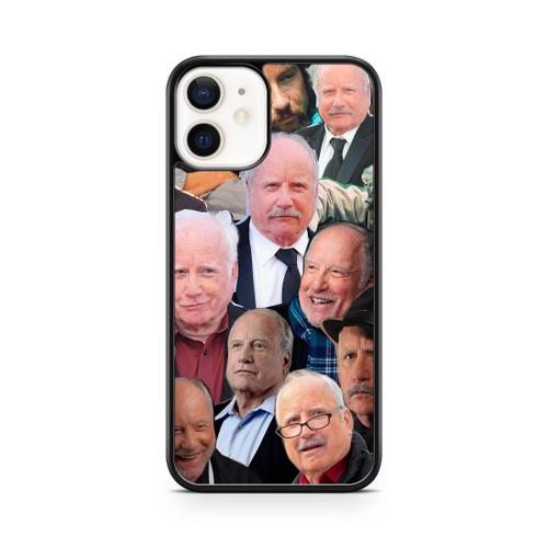 Richard Dreyfuss Phone Case Iphone 12