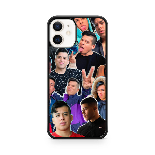 Spencer X (Spencer Knight) Phone Case Iphone 12
