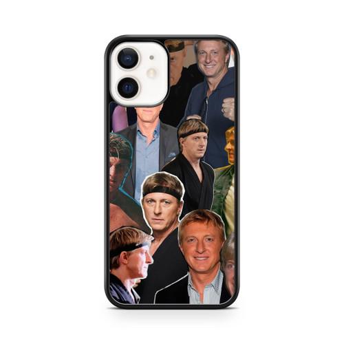 William Zabka Phone Case Iphone 12