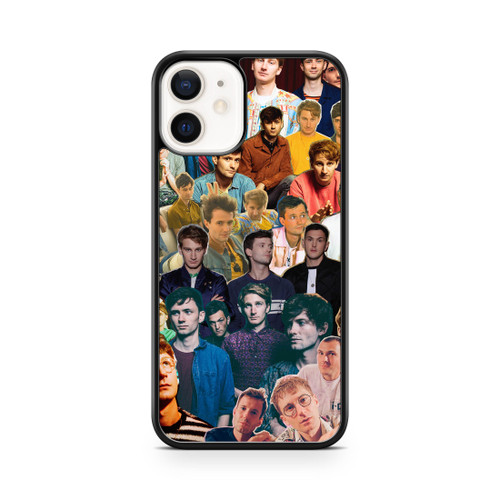Glass Animals Phone Case Iphone 12