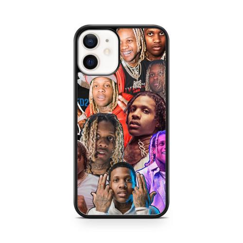 Lil Durk Phone Case Iphone 12