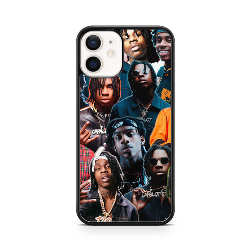 Polo G Phone Case Iphone 12