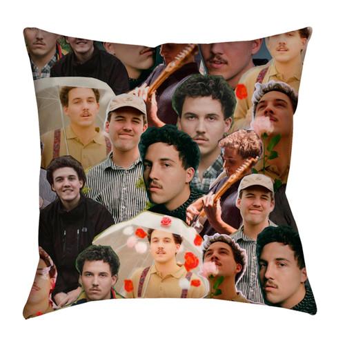 Ritt Momney Photo Collage Pillowcase