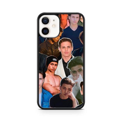 Tanner Buchanan Phone Case Iphone 12