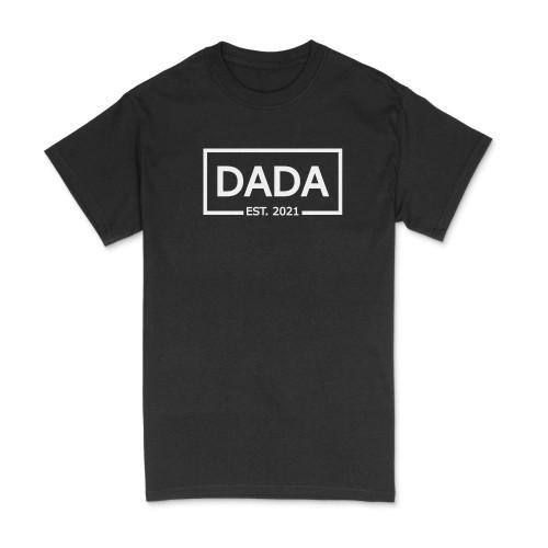 Dada- EST. 2021 T-Shirt