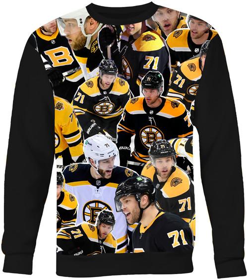Taylor Hall Collage Sweater Sweatshirt