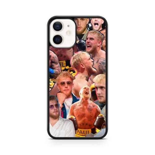 Jake Paul Phone Case Iphone 12